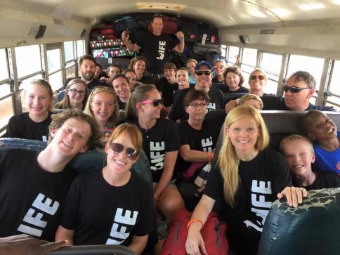 #Austinstone team