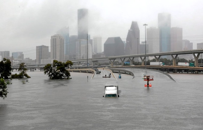 Houston Harvey